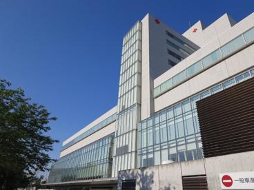 日本赤十字医療センターの画像1
