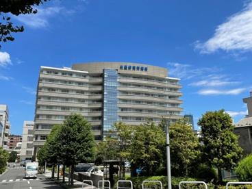 北里研究所病院の画像1
