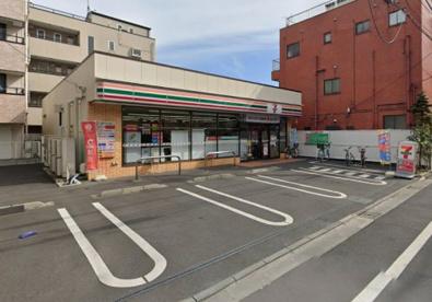 セブンイレブン 大田区蒲田1丁目北店の画像1