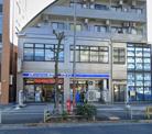 ローソン・スリーエフ 蒲田消防署前店
