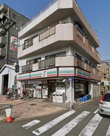 セブンイレブン 大田区西糀谷3丁目店の画像1