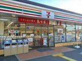 セブンイレブン 東近江小田苅店