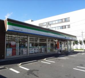 ファミリーマート 大田南六郷三丁目店の画像1
