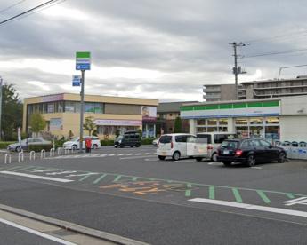 ファミリーマート船橋坪井町店の画像1