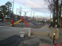 玉川中町公園