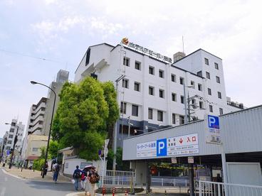 ホテルアジール・奈良の画像2