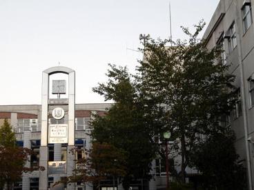植田南小学校の画像1
