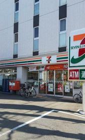 セブンイレブン 中丸子店の画像2