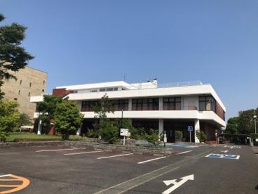 埼玉県県立久喜図書館の画像1