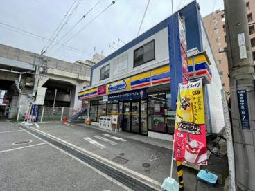 ミニストップ 高井田南口の画像1