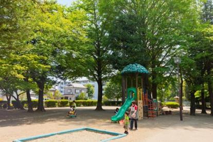 森林公園の画像1