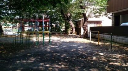 中宿公園の画像1