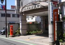 小平小川西郵便局