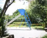 目黒区立中目黒一丁目児童遊園