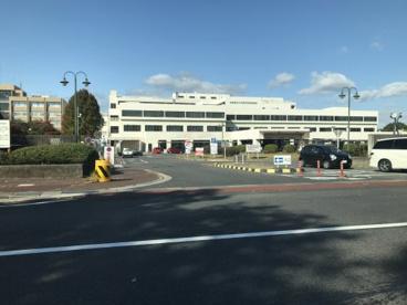 滋賀医科大学医学部附属病院の画像1