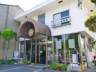 ビジネス観光ホテル ラクヨーの画像2