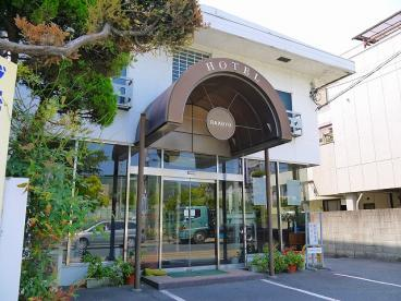 ビジネス観光ホテル ラクヨーの画像3