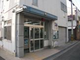 東住吉警察署 矢田駅前交番
