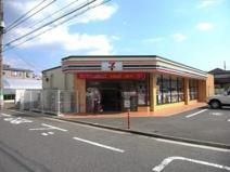 セブンイレブン 足立青井1丁目店