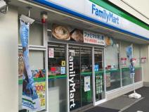 ファミリーマート 東保木間二丁目店