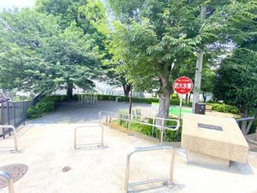 笹野台第四公園の画像1
