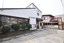 前橋元総社郵便局
