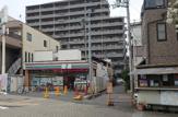 セブンイレブン 吹田片山1丁目店