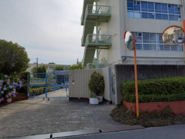 摂津市立千里丘小学校の画像1