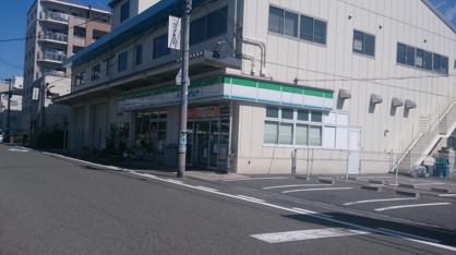 ファミリーマート 兵庫芦原通店の画像1
