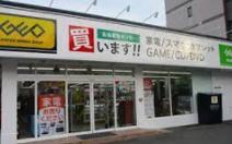 ゲオ 円町店
