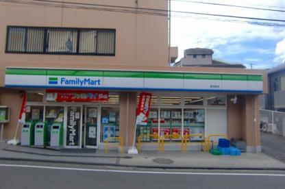 ファミリーマート釜台町店の画像1