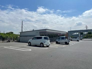 セブンイレブン 鈴鹿サーキット西店の画像1