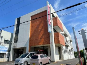 北伊勢上野信用金庫住吉支店の画像1