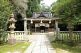 倉田八幡宮