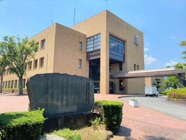 大井町役場の画像1
