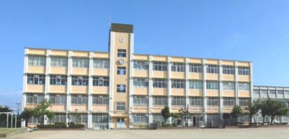 神戸市立桜が丘小学校の画像1
