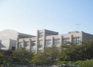 神戸市立押部谷小学校の画像1