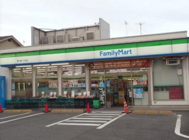ファミリーマート 大田西六郷一丁目店の画像1