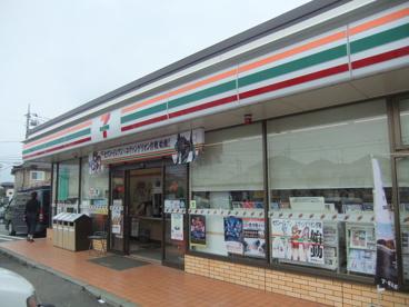 セブンイレブン 武蔵村山平和通り店の画像1