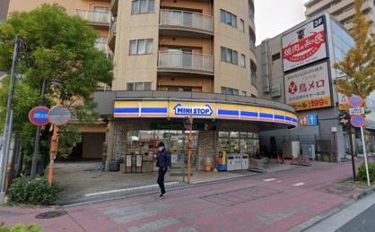 ミニストップ 大鳥居駅前店の画像1