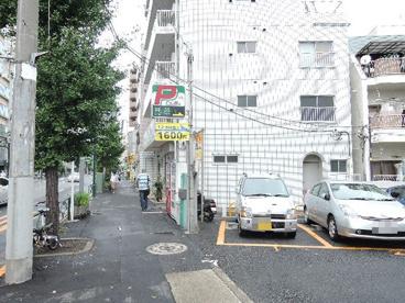 シティパーク三河島第2駐車場の画像2