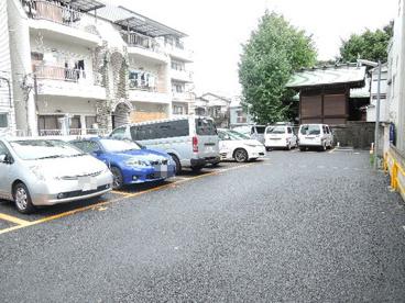 シティパーク三河島第2駐車場の画像3