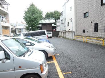 シティパーク三河島第2駐車場の画像5