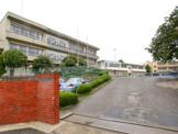柏市立土小学校