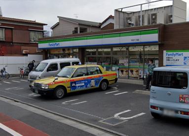 ファミリーマート 羽田六丁目店の画像1