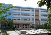 柏市立大津ケ丘第一小学校