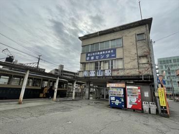 南富山駅前の画像1