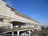 大阪モノレール 宇野辺駅