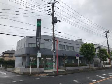 栃木銀行 久喜支店の画像1