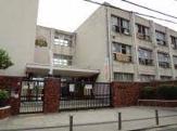 大阪市立大桐中学校